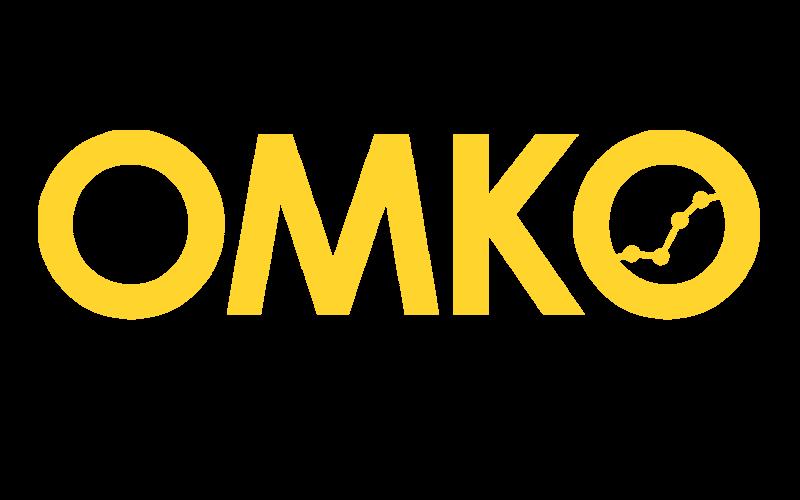 OMKO-Logo
