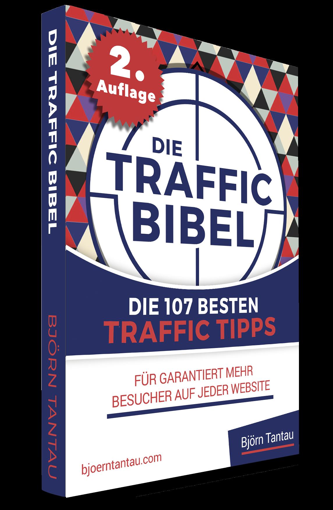 die-traffic-bibel